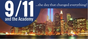 CIB members among 9/11 conference presenters