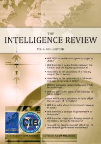 The Intelligence Review 1 1 Cover