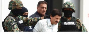 CIB Analysis: Juicio de amparo will slow extradition of 'El Chapo' to US