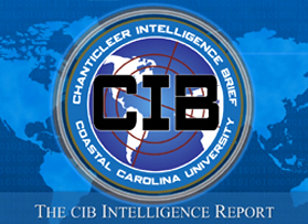 First episode of CIB Intelligence Report now online