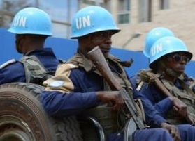 Civil war highly likely in the Central African Republic despite UN active peacekeeping