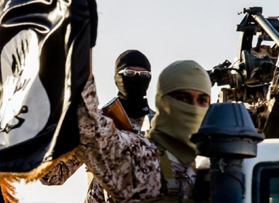 Islamic State shifts focus from territory to infrastructure in Libya