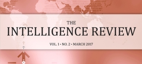 CIB and EIA publish second issue of The IntelligenceReview