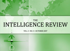 CIB and EIA publish third issue of The Intelligence Review