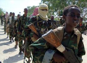 Al-Shabaab uses international aid money to fund itsoperations