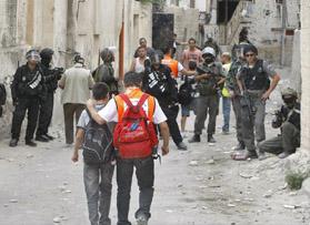 Increasing violence in Palestinian Territories may lead to newIntifada