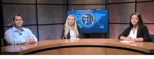 CIB Intelligence Report