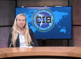 Third episode of CIB Intelligence Report now online
