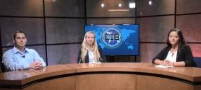 Third episode of CIB Intelligence Report nowonline