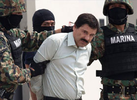 Sinaloa Kingpin Dámaso Núñes strikes deal with US federal prosecutors