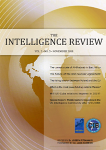 Intelligence Review v3 i5