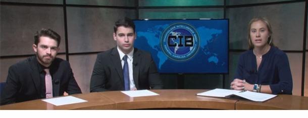 CIB TV Episode 5