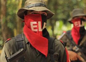 ELN pipeline bombings in Colombia suggest growingpower