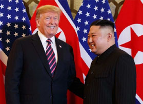 Announcement of no new sanctions may indicate US desire to keep nuclear diplomacy with DPRK alive