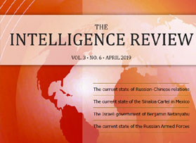 CIB and EIA publish sixth issue of The Intelligence Review