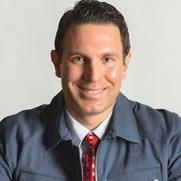 Chris Ferrero