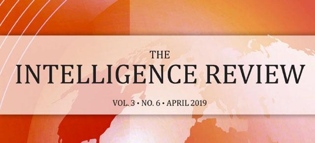Intelligence Review v3 i6