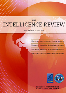 Intelligence Review v3 i6