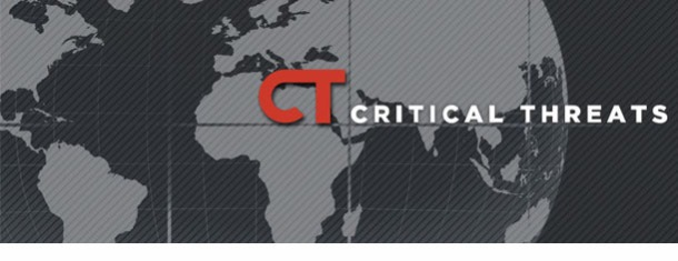 Critical Threats