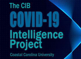 CIB launches new COVID-19 Intelligence Project and podcast