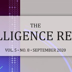 CIB and EIA publish eighth issue of The Intelligence Review