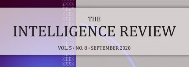 Intelligence Review 5 8